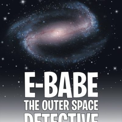 E-babe the Outer Space Detective