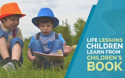 Life Lessons You Can Learn From Children's Books
